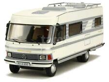 Ixo - Mercedes Hymercamp tipo 650 1985-1/43