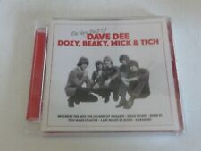 Dave Dee, Dozy, Beaky, Mick and Tich  -  The Very Best Of  (2008)