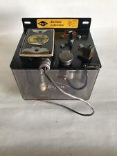 Used Bijur Lubricator Lubrication System Oil Lube Air4aba