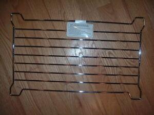 Frigidaire Microwave 5304509647 Metal Shelf New Open box item