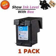 1pk Black 64XL 64 XL Ink Cartridge for HP ENVY Photo 6252 6255 6258 7855 7858