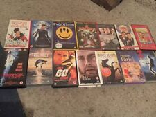 Action & Adventure Cult VHS Films 15 Certificate