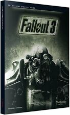 Fallout 3: The Official Strategy Guide By Future Press