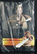 Hot Toys 1/6 Star Wars Episode Iii 3 Revenge of the Sith Obi-Wan Kenobi Mms477