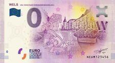 Billet Touristique 0 Euro - Wells - 2019-1