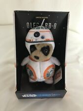 Meercat Movies Star Wars Figure OLEG as BB-8 Limited Edition