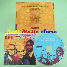 CD STRANGE CURRENCIES compilation PROMO 2003 R.E.M. (C25) no mc lp dvd vhs
