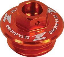 ZETA - ZE89-2416 - Oil Filler Plug, Orange KTM