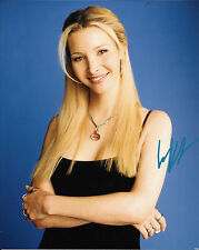 GFA Friends Phoebe Buffay * LISA KUDROW * Signed 8x10 Photo COA