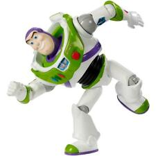 "Buzz Lightyear Action Figure Toy Story 7"" Articulation Points Iconic Design Fun"