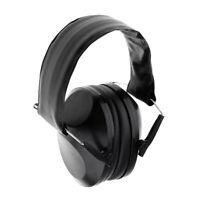 Casque de Protection Contre Bruit Cache-oreilles de Chasse au Tir