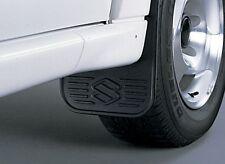 Genuine Suzuki Grand Vitara SQ Front Mud Flap Set 99000-990YC-532