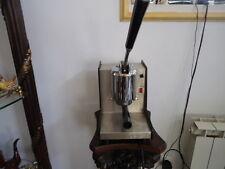 ARIN. Handhebel.. Espresso Maschine!
