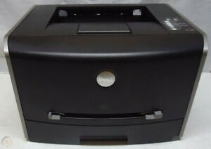Dell 1720 Workgroup Laser Printer CLEAN!