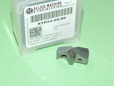 GEN3SYS REPLACEABLE CARBIDE SPADE DRILL INSERT 19//32/""