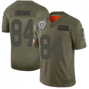 antonio brown stitched jersey