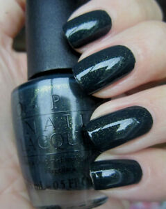 OPI Nail Polish James Bond Collection  - Live and Let Die - 15ml Full Size - NEW