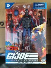 Hasbro GI Joe Classified Cobra Trooper Cobra Island Target Exclusive Rare!
