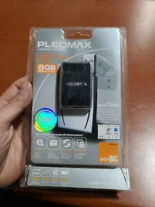 Samsung Pleomax USB Power Drive 8GB