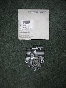 Hydrolic Power Steering Pump OEM Vw Passat B5 3B0422154H