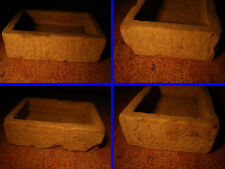 Tres Ancien Bac en Pierre  en pierre , Jaiselmer ,  Inde