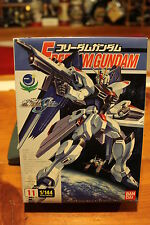 Bandai GUNDAM Seed 11 FREEDOM GUNDAM Model Kit