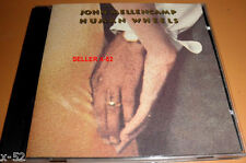 JOHN Cougar MELLENCAMP cd HUMAN WHEELS when jesus left What If I came Knocking
