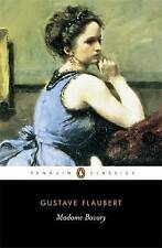NEW Madame Bovary (Penguin Classics) by Gustave Flaubert