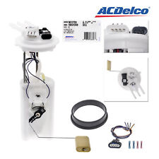 AcDelco Fuel Pump Module MU1733 For Oldsmobile Chevrolet GMC 1998-2005