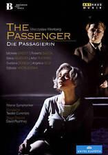 The Passenger (Bregenzer Festspiele) (DVD, 2015, 2-Disc Set)