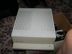Apple IIGS A2S6000 Applied Engineering RamKeeper + Additional memory Card