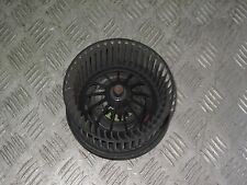 FORD FOCUS TITANIUM ESTATE 2.0 DIESEL AUTO 2008 - 2011 HEATER FAN  3M5H-18456-FC
