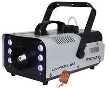 Ibiza Light Lsm900led - Máquina de humo