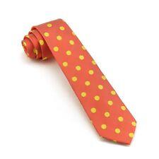 100%SILK Mens Skinny Tie Business Wedding Fashion Tie Casual AUSTRALIAN Design
