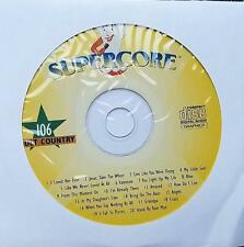 ADULT COUNTRY KARAOKE CDG #106 PATSY CLINE,CARRIE UNDERWOOD,FAITH HILL,JUDDS