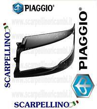 MASCHERA BORDO FARO SX PIAGGIO PORTER 1300 VTL -LEFT HEADLIGHT MASK- B000832
