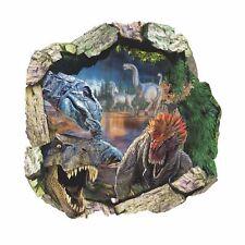Aufkleber für Kinder mit Dinosaurier Motiv