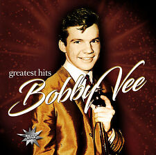 CD Bobby Vee Greatest Hits