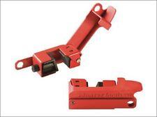 Master Lock - Griptight Large Circuit Breaker Lockout
