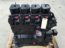 Cummins 4B, 3.9L Engine Long Block Rebuilt 4696350BL Non Stress with Rotary Pump