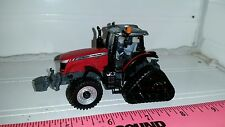 1/64 ertl custom farm toy agco massey Ferguson 8737 detailed row track tractor