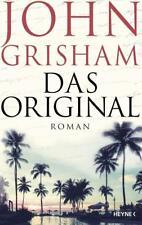 Das Original von John Grisham (Taschenbuch 2019)