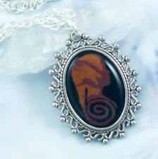 Dragon Queen Daenerys Targaryen Necklace - Handmade Jewelry - Game of Thrones