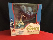 Dr Seuss How the Grinch Stole Xmas Mount Crumpit