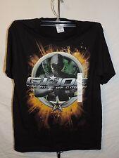 Boys G.I. Joe T-Shirt Size M
