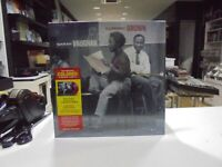 Sarah Vaughan & Clifford Brown LP Europa 2021 Limitierte 180GR. Colored