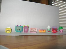 Shopkins Lot Season 5 Special Edition Electric Glow Lizzy & Percy Pc