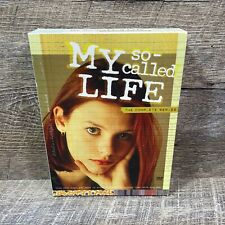 My So-Called Life - The Complete Series (Dvd, 2007, 6-Disc Set) Tv Show Box Set