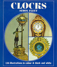 CLOCKS Simon Fleet **GOOD COPY**