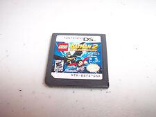 Lego Batman 2 DC Super Heroes (Nintendo DS) Lite DSi XL 3DS 2DS Game